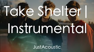 Take Shelter - Years & Years (Acoustic Karaoke Instrumental)