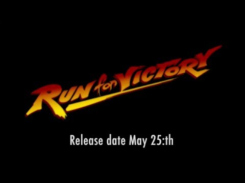 RUN for VICTORY teaser