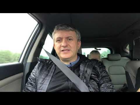 Отставка Данилюка и тень Ющенко над Зеленским