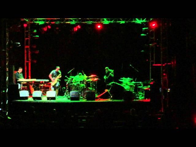 Mora Collective  - Cha Cha Chicano live at the Granada Theater