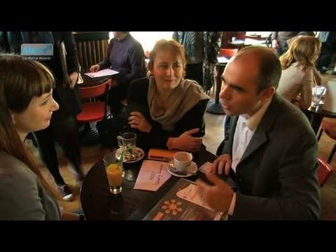 speed dating pour entreprise