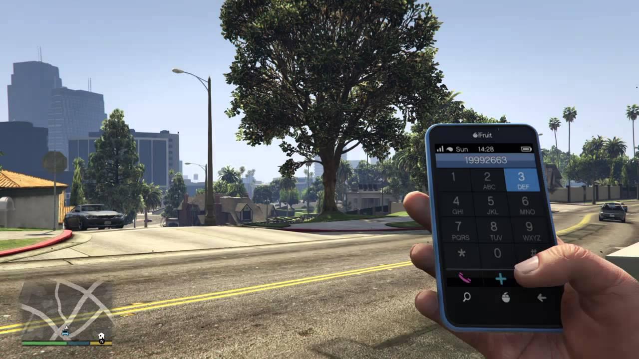 Gta 5 Auto Cheats