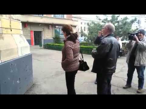 Judecator Ruxandra Popescu, dupa incuviintarea de arestare