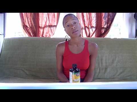 Sistah Vegan Consciousness and Black Women's Hair