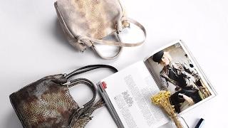 видео Китайские копии сумок из Алиэкспресс: Майкл Корс, Луи Виттон, Шанель, Фурла
