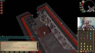 Theatre of Blood World First Completion (Woox's perspective)