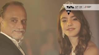 VIVA Top 100 vom 29.07.2016 mit Emilio Moutaoukkil