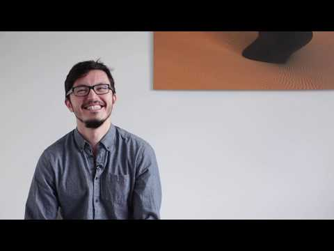 Getting to know your Architect - Nick