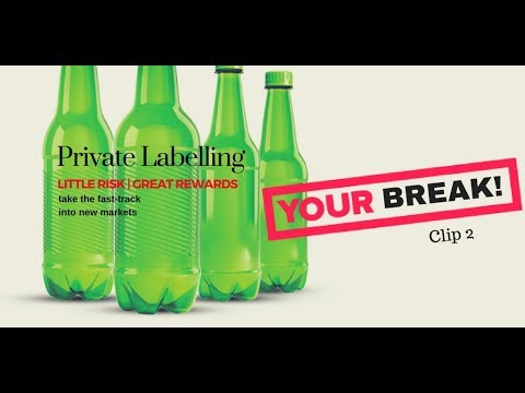 Private Labelling Webinar -  Clip 2