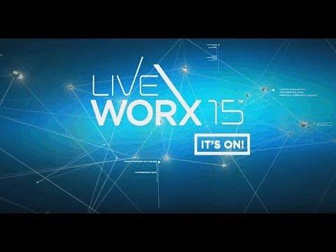 LiveWorx15 Highlight Reel