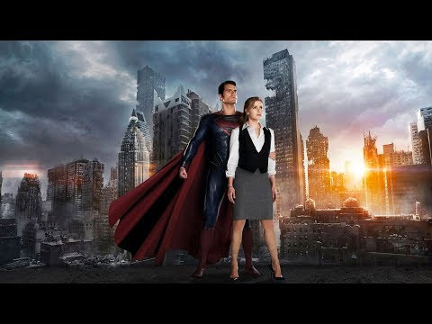 Man Of Steel - Waiting For Superman