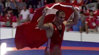 Deaflympics Today: Day 4 - Steady Russia, Deaf Village, Wrestling News & Medal Updates