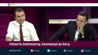 """Galatasaray'da Falcao etkisini gösterece"
