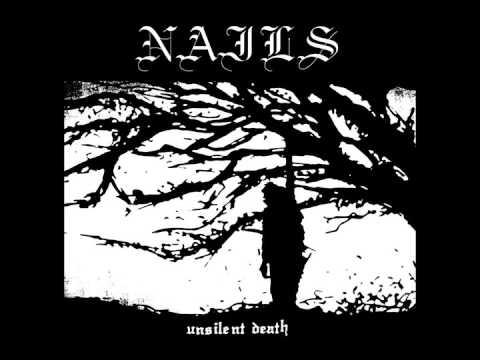 Nails - No Servant