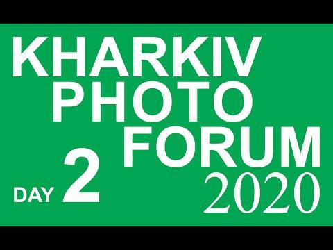 DAY 2. Conversation With Alexei Shulgin. San Sanych Slyusarev, Boris Mikhailov And Kharkiv School..