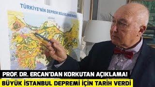 Prof Dr Ercan Çanlar 2033 ten sonra çalmaya başlar