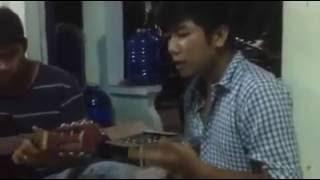 Nhạc Chế Gõ Po và Guitar - Tình Đẹp Mùa Chôm Chôm ( Trúc Giang + Minh Tiền Lẻ )