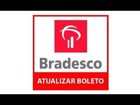 Atualizacao De Boleto 2 Via Bradesco Simples E Facil Mega