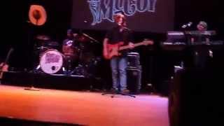 "Neal McCoy ""Hillbilly Rap"" LIVE"