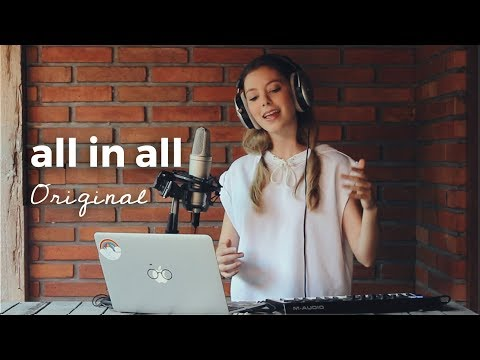Romy Wave - All In All (Original Song)