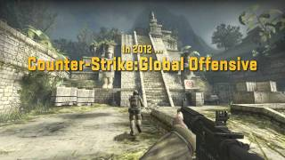 Counter-Strike Global Offensive - Intro Trailer [www.gameway.ro]
