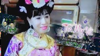 Trà My Vũ - mùa hoa bách hợp giới thiệu clip: Cô Sáu Lục Cung và thông điệp nhắn nhủ người phàm
