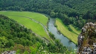 TOP 5: Die längsten Flüsse in Deutschland
