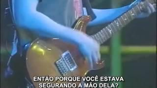 THE CRANBERRIES- LINGER- LEGENDADO EM PORTUGUÊS BR