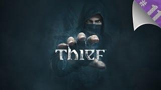 THIEF - Cap. 6: Un Hombre Único [1/2] (Maestro Fantasma) - ||Coleccionables//Botines//Documentos||