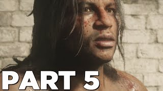 RED DEAD REDEMPTION 2 EPILOGUE Walkthrough Gameplay Part 5 - HOPE (RDR2) thumbnail