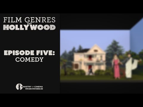 Comedy Movies History - Film Genres and Hollywood