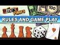 How to Play: Tsuro of the Seas