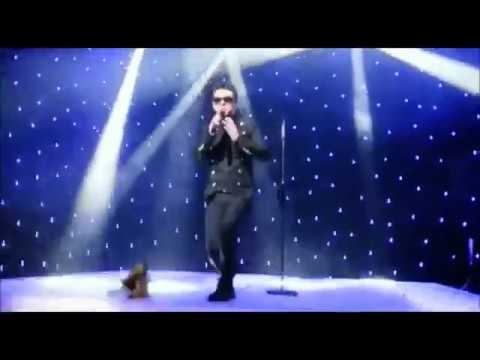 Tom Reichel - Halleluja beim Konzert 2016 - Fan-Mitschnitt