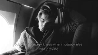 Justin Bieber - Where Are You Now Original with Lyrics