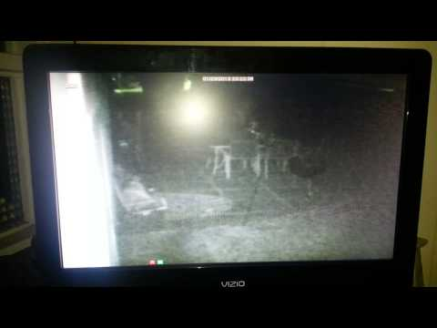 real ghost Outside my house san antonio Tx