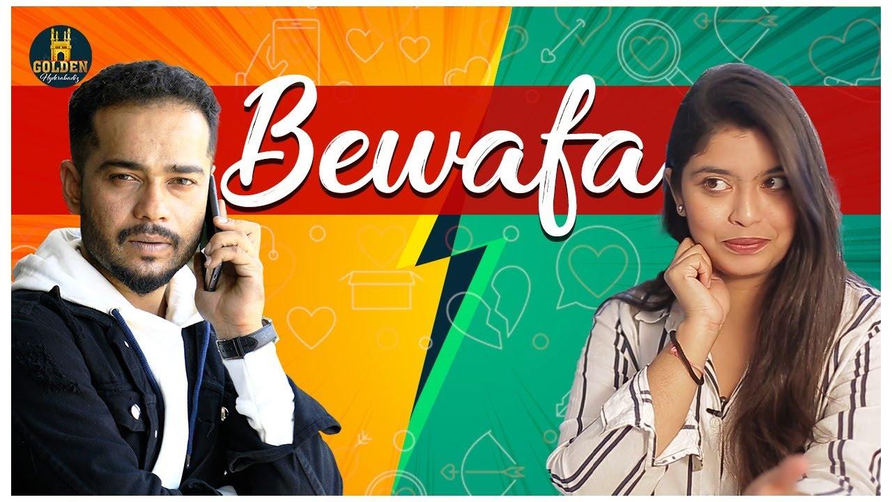 Bewafa | Hyderabadi Videos | Abdul Razzak | Hindi Web Series 2021 | Golden Hyderabadiz