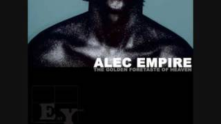 Alec Empire : New Man (2007)