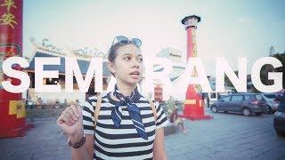 SEMARANG #TravelVlog - DYK