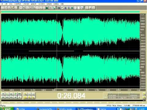 DXing with K9RZZ: Transworld Radio - Swaziland 4775khz