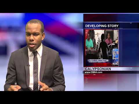 CBN4 Primetime News 11 January 2018 - Dauer: 22 Minuten