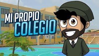 MI PROPIO COLEGIO ⭐️ AcademiA: School Simulator | iTownGamePlay