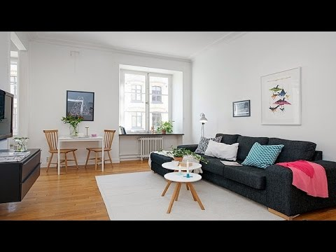 Mejor dise o de interiores para apartamentos 2016 youtube for Diseno de interiores para departamentos pequenos