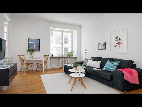 Mejor diseo de interiores para apartamentos 2016  YouTube