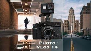 First Day with the X-Pro2 | The Street Photography King?