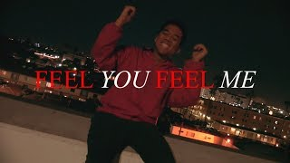 LaynoProd - Feel You Feel Me (Lyric Video)