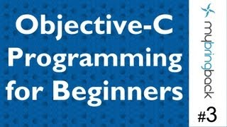 Learn Objective C Tutorial 1.3 Explaining Basics of Program