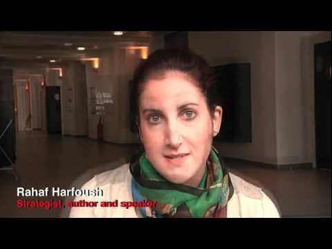 Digital DNA   Rahaf HARFOUSH TEDxESCP[2].wmv