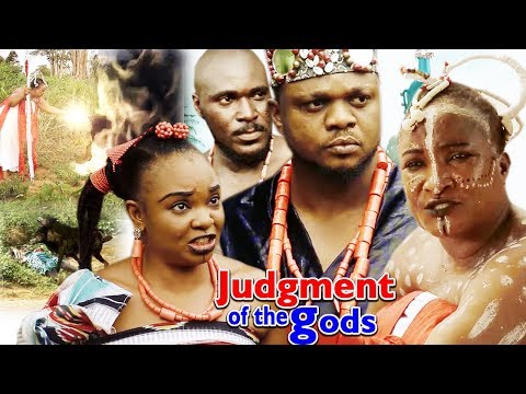 Judgement Of The Gods Season 3 - (New Movie Alert) 2018 Latest Nollywood Movie | 2018 Drama Movies