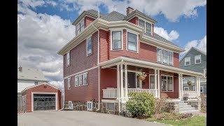 Just Listed | 537 High Street, Medford, MA