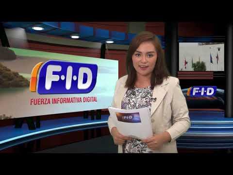 FID NOTICIAS 12 JUNIO -Fuerza Informativa Digital